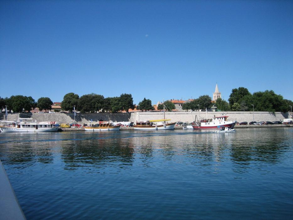reisen istrien kroatien